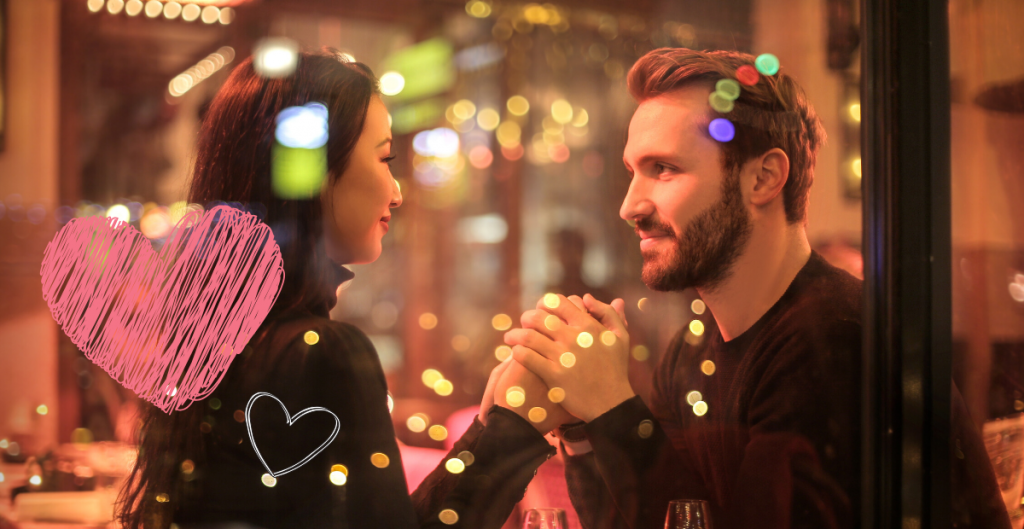 Is Love In The Air At Your Restaurant?